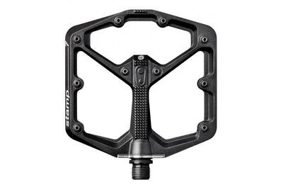 Crank brothers Stamp 3 Pedals LGE BLK