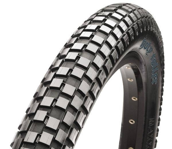 Maxxis Holy Roller 20 x 1 3/8 70a Wire Tyre - Pitcrew.nz