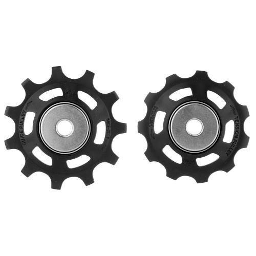 Jockey Wheel - Shimano Pulley Set RD-M8000 Deore/XT Bike Parts Shimano