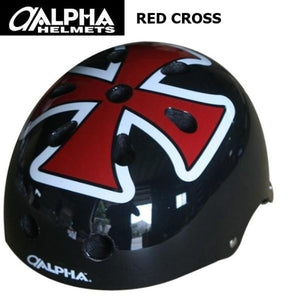 BMX Alpha MF-II Helmet - Pitcrew.nz