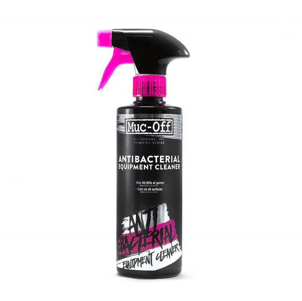 Muc Off Antibacterial Equipment Cleaner - Pitcrew.nz