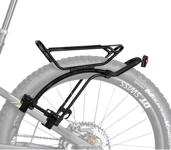 Topeak TetraRack M2 Rear Strap Carrrier mnt for MTB - Pitcrew.nz