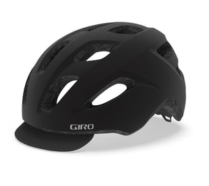 Giro Trella Black / Silver Womens UW Helmet Bike Parts Giro