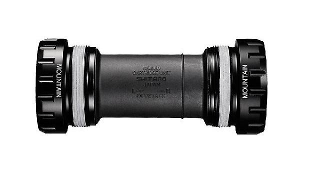 Shimano Deore Bottom Bracket MT800 68MM-73MM - Pitcrew.nz