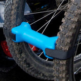 Ezi Grip Bike Bones Bike rack separators - Pitcrew.nz