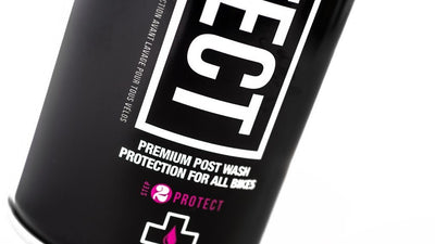 Muc Off Protect Bike Spray 500ml Aerosol