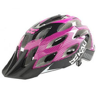 Kali Amara Paramount Helmet Cobra Magenta with Mount - Pitcrew.nz