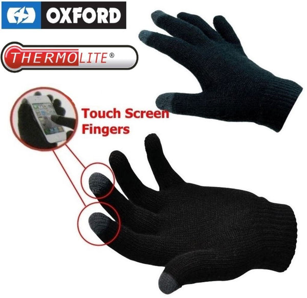 Oxford Inner Thermolite Gloves Large - Pitcrew.nz