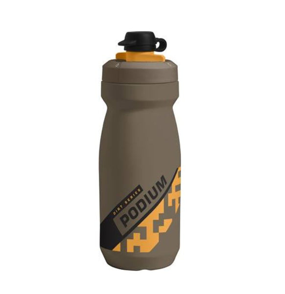 Camelbak Podium Dirt Series Bottle 0.6L - Pitcrew.nz