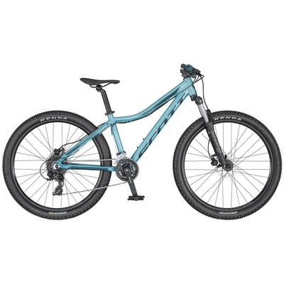 2020 Scott Contessa 26 disc Light Blue - Pitcrew.nz