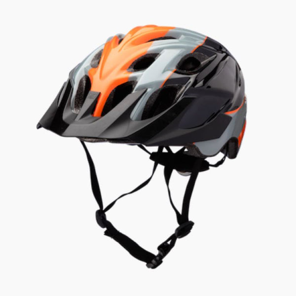 Kali Chakra Youth Sublime Helmet Blk/Org - Pitcrew.nz