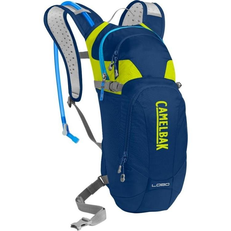 Camelbak Lobo 9 Litre Hydration pack with 3L bladder - Pitcrew.nz