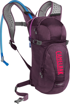 Camelbak Magic 5L 2L womens Pink Hydration Pack - Pitcrew.nz