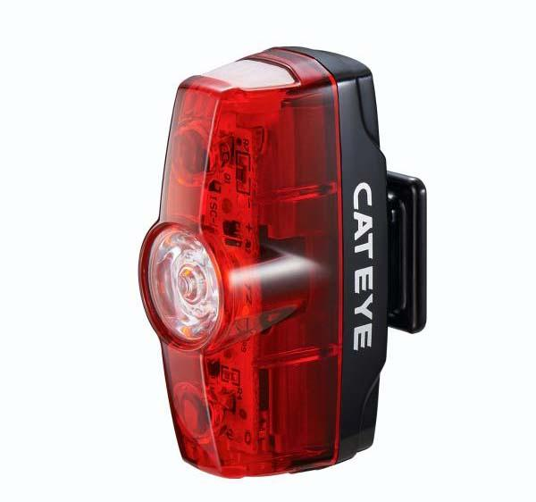 Cat Eye Rear USB Light Rapid Mini LD635R