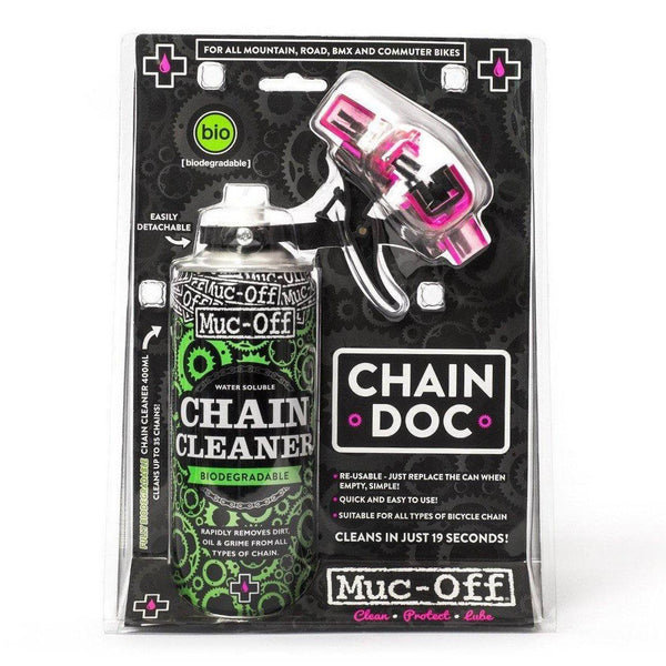 Muc Off Chain Doc Tool and Chain Cleaner - Pitcrew.nz