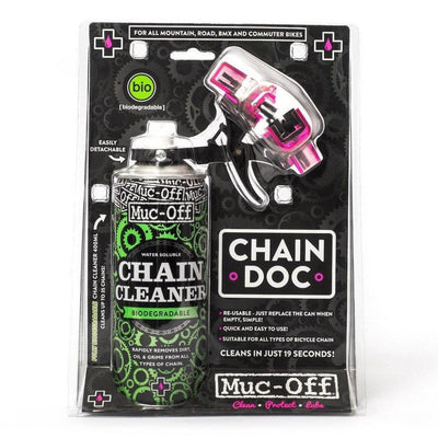 Muc Off Chain Doc Tool and Chain Cleaner