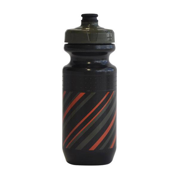 Zero Ascent Drink Bottle 620ml Orange/Black