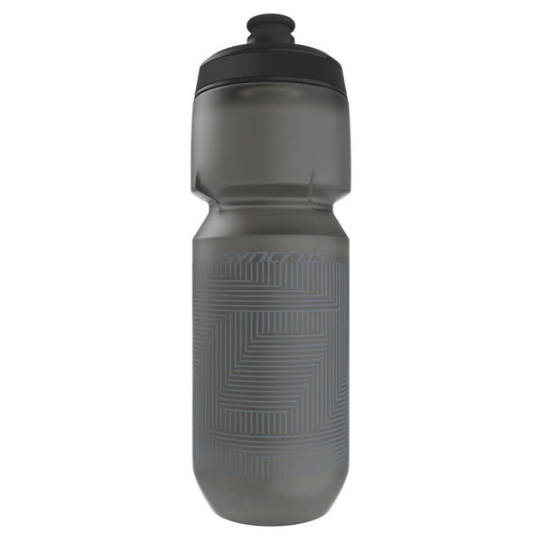 Syncros Drink Bottle Black 800ml - Pitcrew.nz