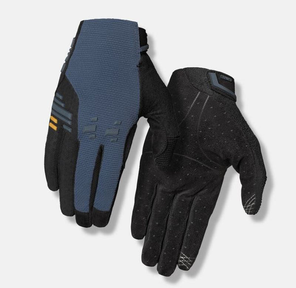 Giro Havoc Gloves Portaro Grey Bike Parts Giro M