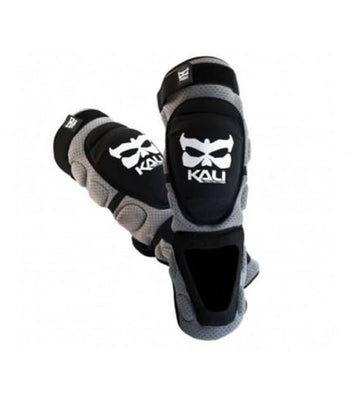 Kali Aazis 180 Soft Knee Shin Guard Torn