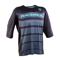 Raceface Indy 3/4 MTB Jersey Black - Pitcrew.nz