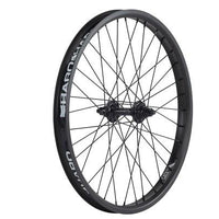 Haro Sata Front BMX Wheel 36h Double Wall rim - Pitcrew.nz
