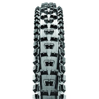 Maxxis High Roller II 26 x 2.4 2 PLY tyre - Pitcrew.nz