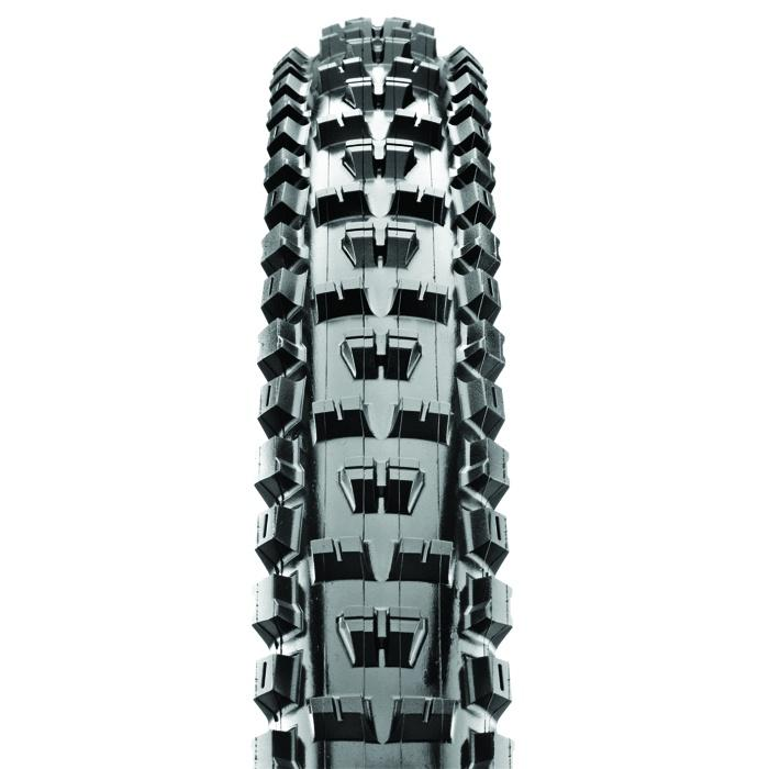 Maxxis High Roller II 26 x 2.4 3C Wire Tyre