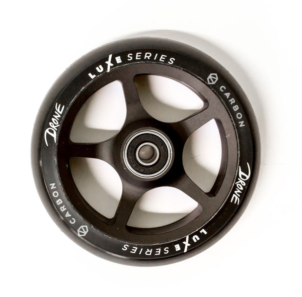 MGP Scooter DRONE 110mm Luxe Wheel Carbon - Pitcrew.nz