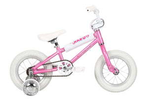 "2020 Haro Shredder 12"" Pearl Pink - Pitcrew.nz"