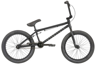 2020 Haro Interstate 21tt Black BMX - Pitcrew.nz