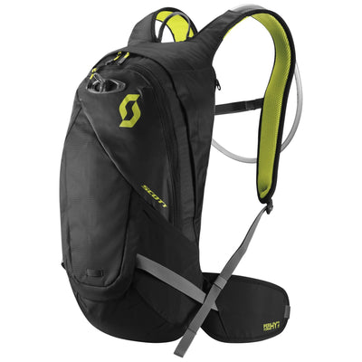 Hydration Pack Scott HY16 Black Yellow