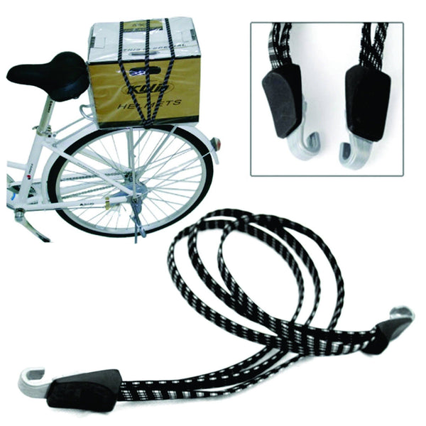 Bungee Elastic Bike Carrier Strap - Pitcrew.nz