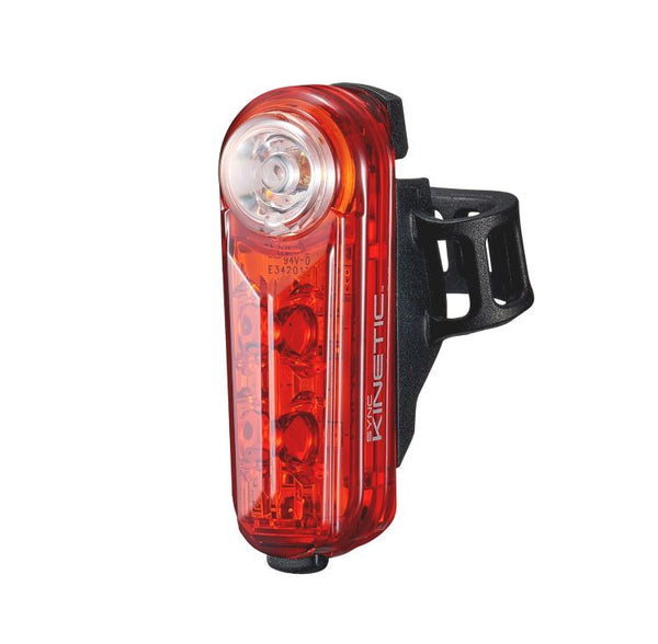 CatEye Sync Kinetic NW100K Rear Light - Pitcrew.nz