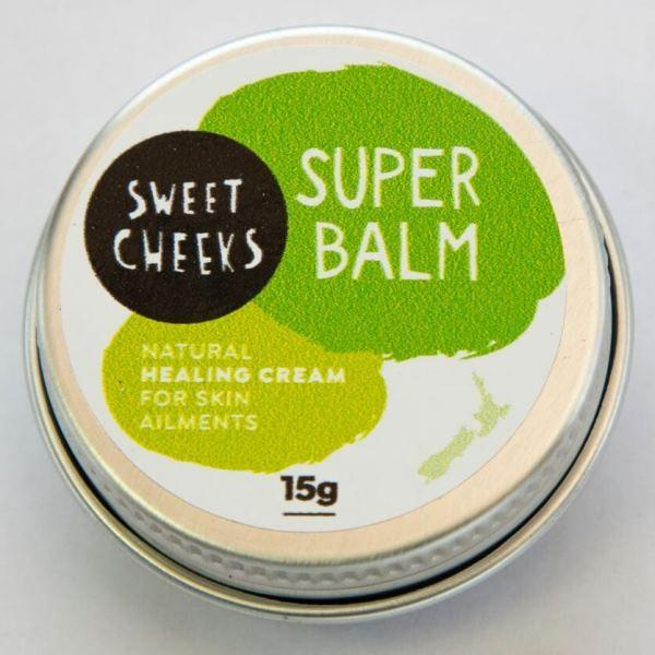 Sweet Cheeks Super Balm 15g - Pitcrew.nz