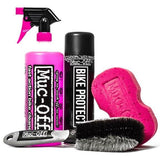 Muc Off Kit  Clean Lube Bike Essentials #936 - Pitcrew.nz