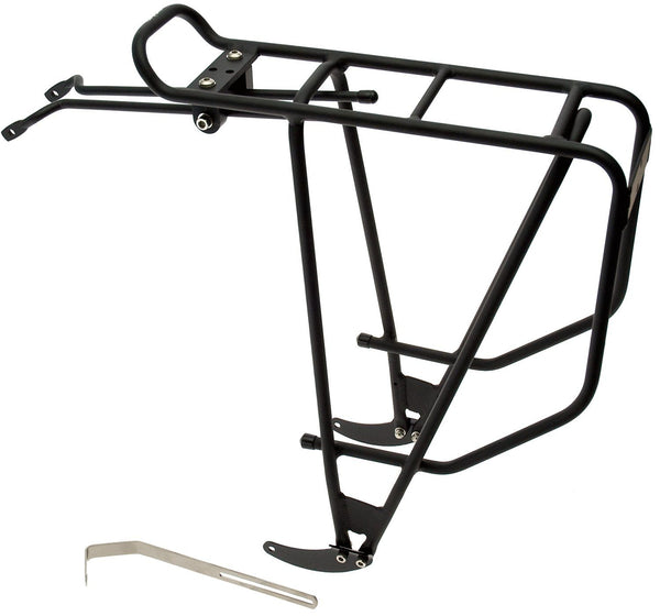 Axiom Streamliner Disc DLX bike carrier rack - Pitcrew.nz