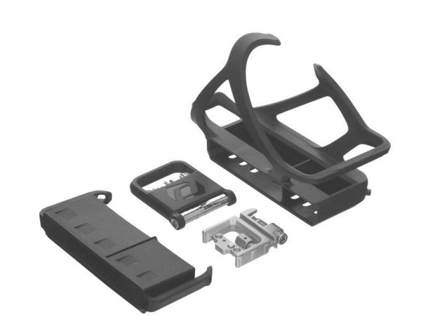 Syncros MTB Tailor Bottle Cage with tools Right - Pitcrew.nz