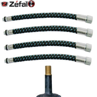Zefal Adapter Bike Pump Hose Connection Schrader - Pitcrew.nz