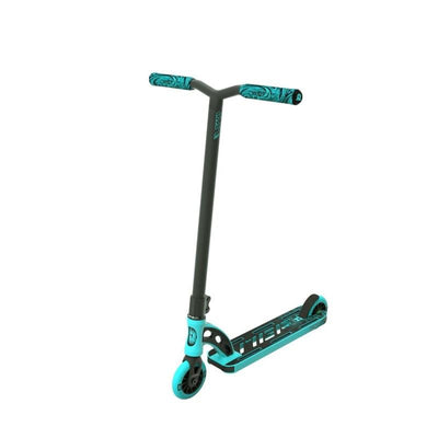 MGP VX9 Shredder Scooter Teal - Pitcrew.nz