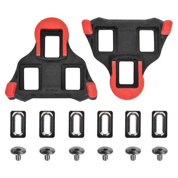 SPD SL Cleat Set Shimano - Pitcrew.nz