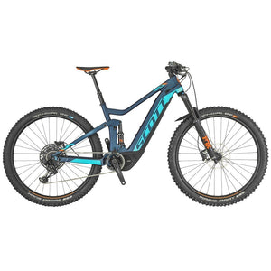 2019 Scott Genius 920 ERide US