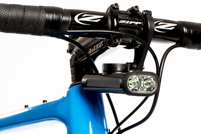 Gloworm CX Urban Front Light 900 Lumens - Pitcrew.nz