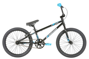 "Haro Shredder 20"" Gloss Black BMX"