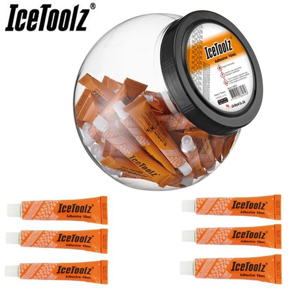 IceToolz Puncture Repair Adhesive 10ML - Pitcrew.nz