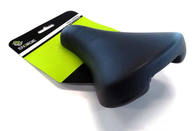 Energie Kids Saddle Black