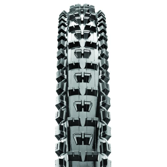 Maxxis High Roller 26 x 2.3 60tpi Fold tyre - Pitcrew.nz