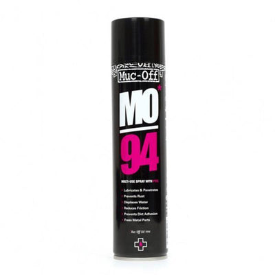 Muc Off Bike Lube Multi Use Spray 400ml - Pitcrew.nz