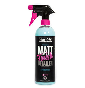 Muc Off Matt Finish Detailer 750ml - Pitcrew.nz