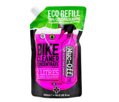 Muc Off Nano Wash Concentrate Cleaner 500ml MO354 - Pitcrew.nz